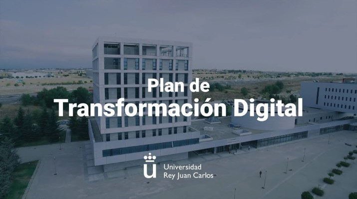 Plan de Transformación Digital