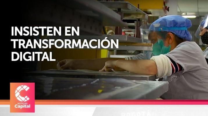 Expertos insisten en continuar con la transformación digital en empresas
