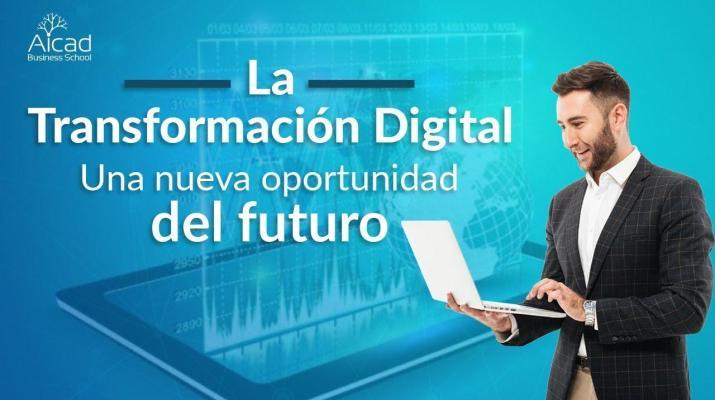 Transformación digital ➤ ¿Conoces sus alcances y riesgos?