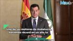 Juanma Moreno firma el protocolo para el Polo de Innovación Tecnológica de la Agricultura Andaluza