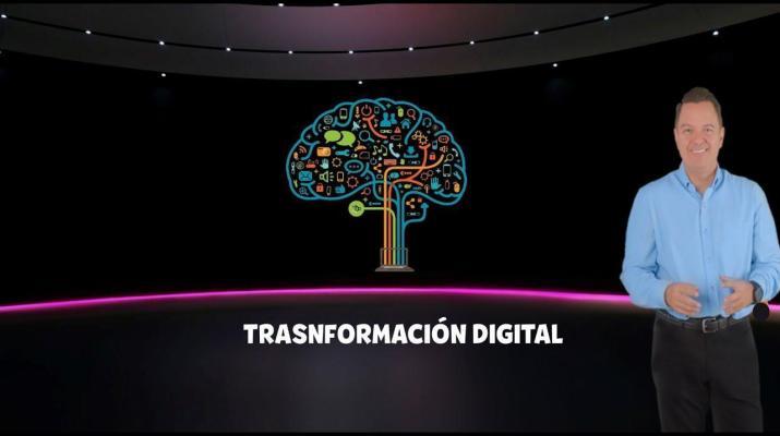 Cómo funciona la transformación Digital