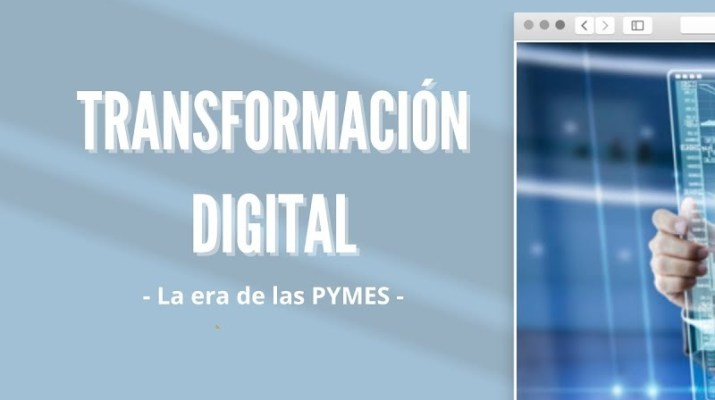 La era de la TRANSFORMACIÓN DIGITAL para las PYMES - Financial Net Club by Edventure
