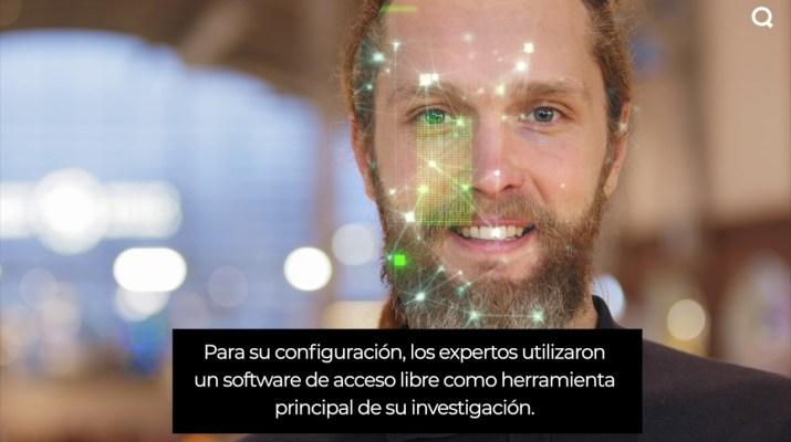 #CienciaDirecta Inteligencia artificial para interpretar las emociones del turista