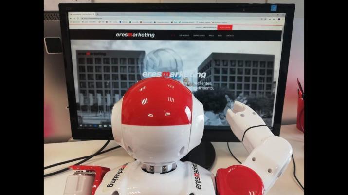 EresMarketing - Marketing Inmobiliario Automatizado con Inteligencia Artificial