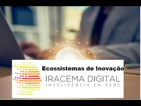 II EVER  de Inteligência Artificial - Ecossistemas de Inovação no Mundo  - Parte IV