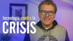 LA RELACIÓN ENTRE CRISIS, INNOVACIÓN Y TECNOLOGÍA  - Vlog de Marc Vidal