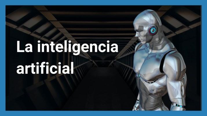 🤖 La inteligencia artificial en la actualidad