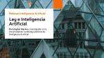 Ley e Inteligencia Artificial  | Christopher Markou