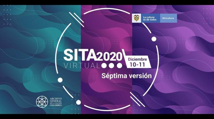 Semana de Innovación Tecnológica en Archivos- SITA 2020