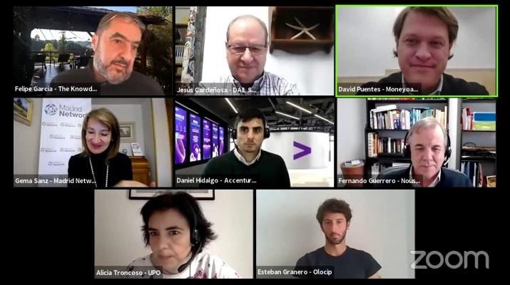Tecnologías que ayudan a cambiar el mundo: Inteligencia Artificial