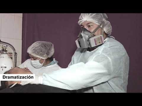 Ventiladores Mambú: innovación para salvar vidas en tiempos de COVID-19 en Bolivia