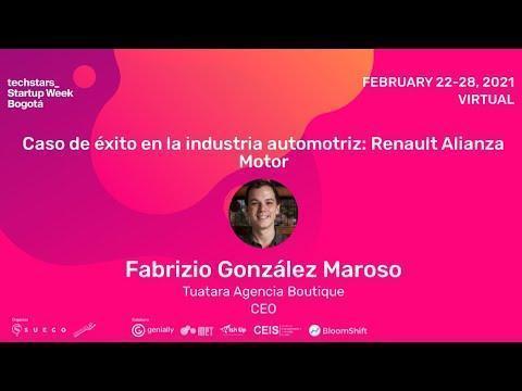 Caso de éxito en la industria automotriz: Renault Alianza Motor