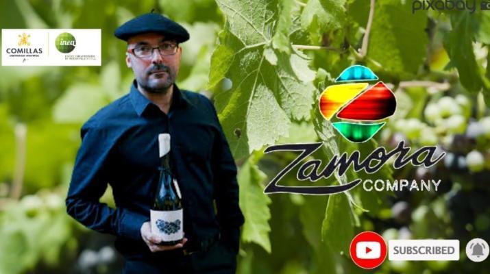 Viticultura Alternativa - Sergio Ávila de Vinos Cruz de Alba,