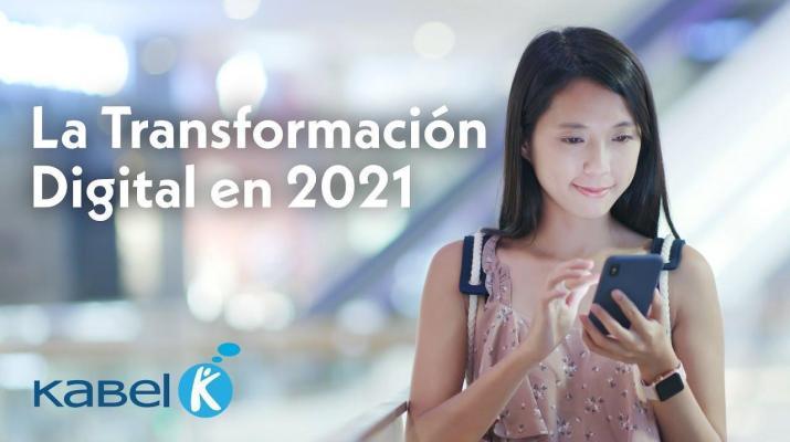 La Transformación Digital en 2021