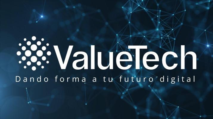 Valuetech - Transformación Digital