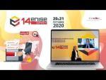 Dando forma a la transformación digital en Europa - ciberseguridad - Rafael Tesoro | #14ENISEspirit