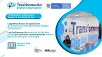 Lanzamiento de 10 nuevos Centros de Transformación Digital Empresarial