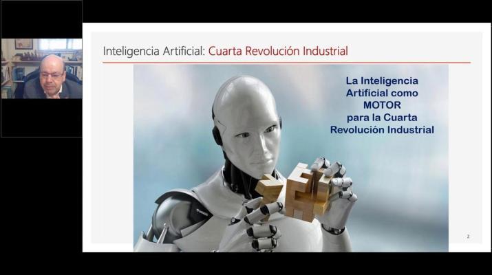 """1. Encuento TECNALIA : """"La Inteligencia Artificial como Motor de la Transformación Digital"""""""