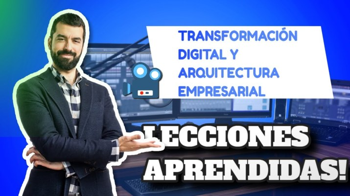 Pablo Cruz Scott, Coach Leonardo Ramirez Workshop de Transformacion Digital