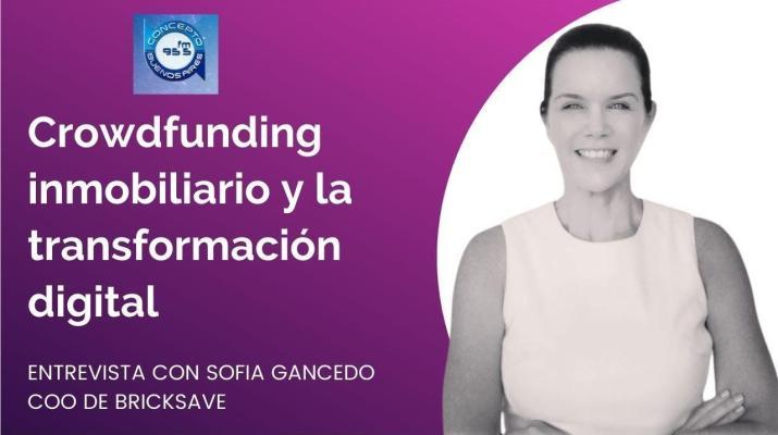 Crowdfunding inmobiliario y la transformación digital