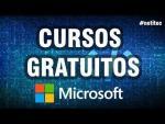 Cursos Gratuitos en MICROSOFT sobre Inteligencia Artificial y Programación