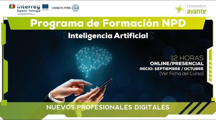 Inteligencia Artificial - Sesion 1 - Nerea Luis