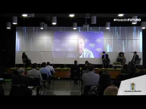 Presentación Secretaría de Innovación Digital   Intervención Murat Sönmez