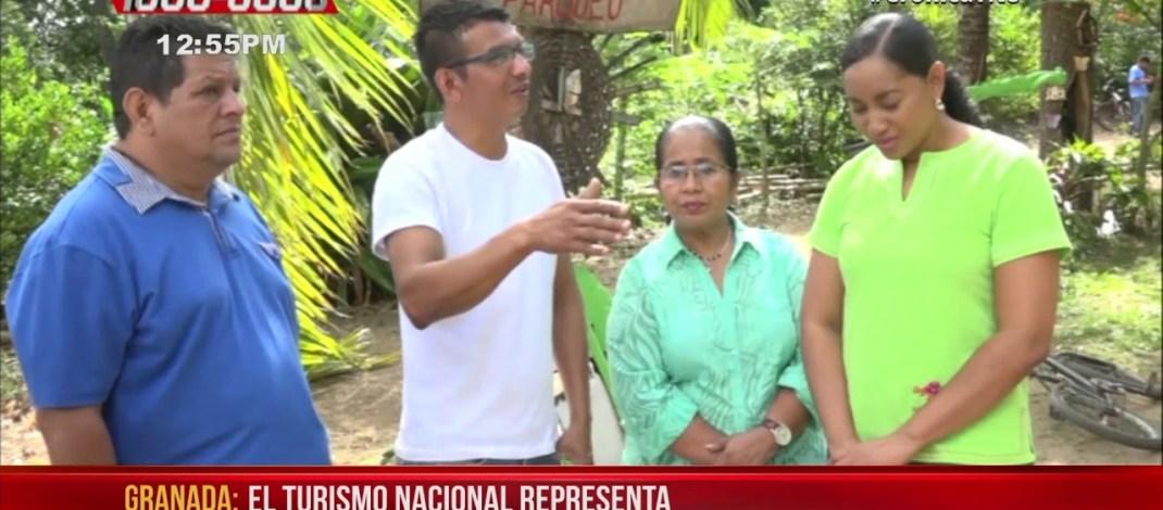 Brindan charla para fortalecer la economía digital en Nicaragua