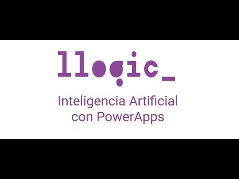 Cómo utilizar los modelos de Inteligencia Artificial en PowerApps