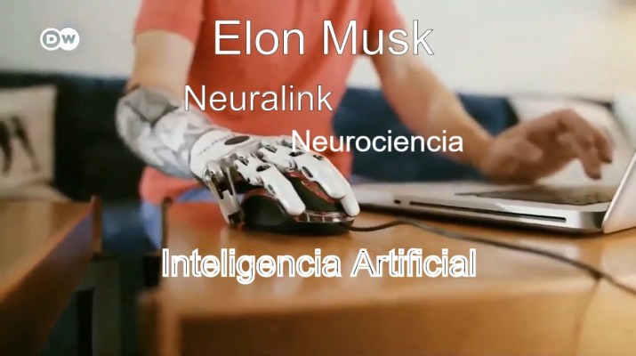 Elon Musk Neuralink Inteligencia Artificial Neurociencia