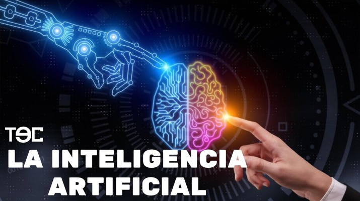 TEC - La inteligencia artificial