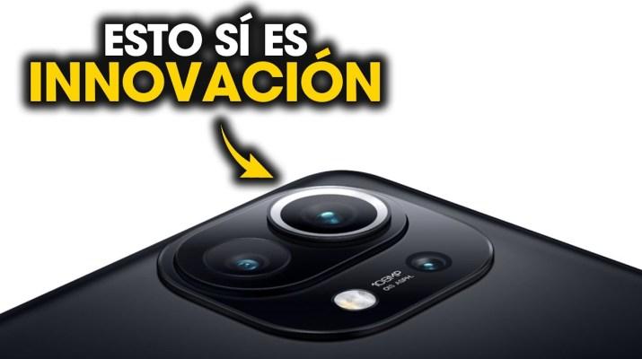 XIAOMI CAMBIA EL RUMBO DE LOS TELÉFONOS CON ESTA GRAN INNOVACIÓN | CÁMARAS COMO EL OJO HUMANO