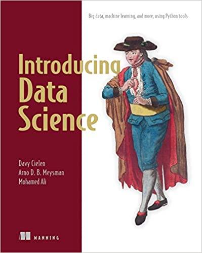 Los 7 mejores libros de ciencia de datos para principiantes