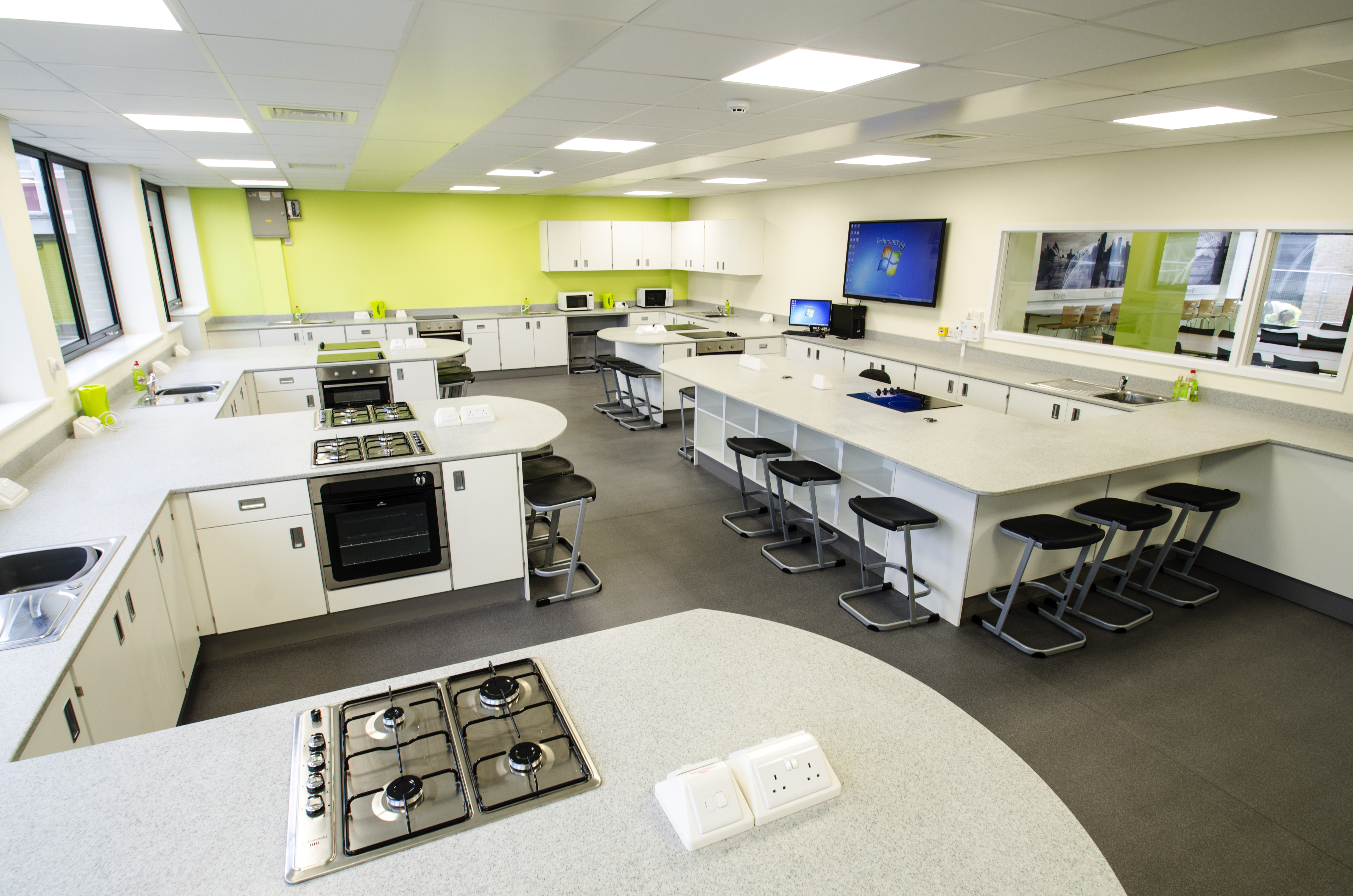 How To Incorporate Cad And Cam In Food Technology Lessons