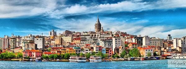 İstanbul Web Site Tasarımı