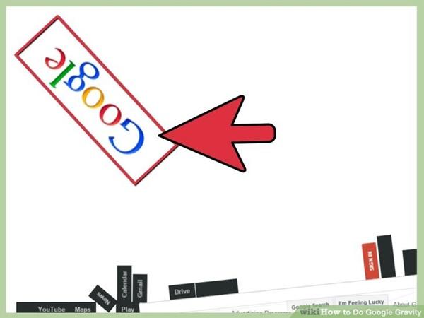 Google Arama Motoru Şakaları