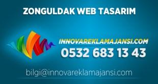 Zonguldak Çaycuma Web Tasarım