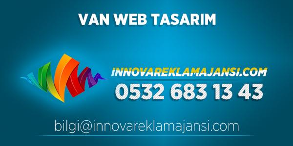 Van Edremit Web Tasarım
