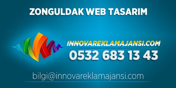 Zonguldak Kilimli Web Tasarım