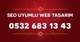 Seo Uyumlu Web Site Tasarım