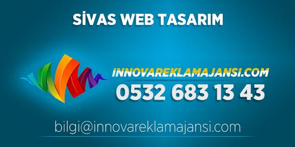 Sivas Kangal Web Tasarım