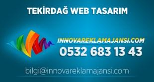 Marmara Ereğlisi Web Tasarım
