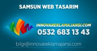 Tekkeköy Web Tasarım
