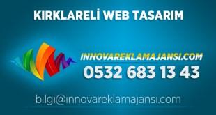 Babaeski Web Tasarım