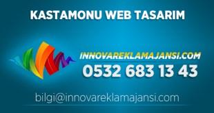Kastamonu Daday Web Tasarım