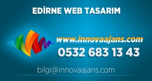 Meriç Web Tasarım