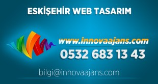 Eskişehir Merkez Web Tasarım