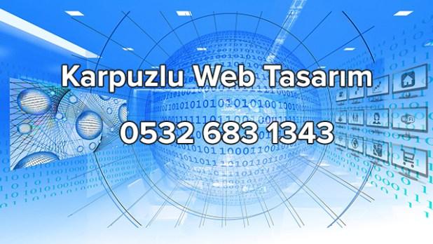 Karpuzlu Web Tasarım