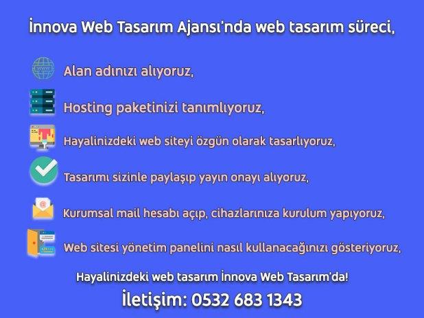 Akseki Web Tasarım