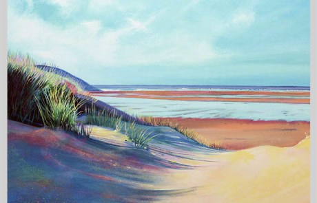 Broughton Bay by Best Friends by Denise Di Battista